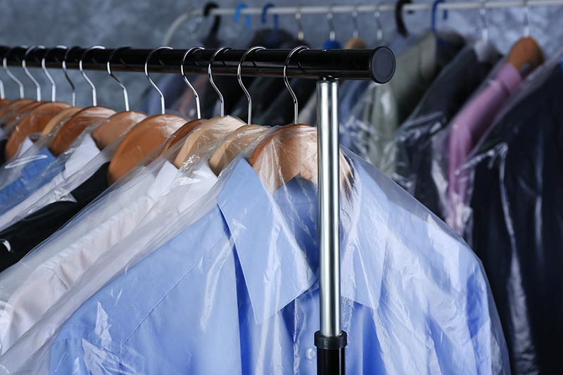 Image result for Quick turnaround on dry cleaning